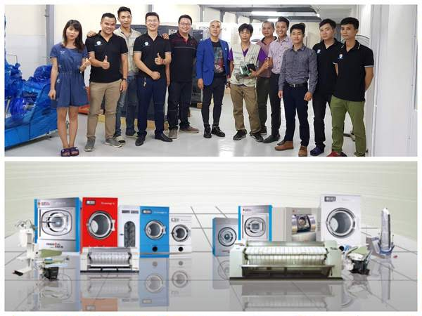THE-ONE-VIET-NAM-DAI-DIEN-THUONG-MAI-HANG-MAY-GIAT-HS-CLEANTECH