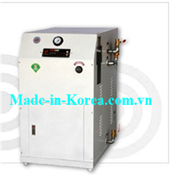 ELECTRIC STEAM BOILER SSANGMA MODEL SM-3000