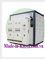 INDUSTRIAL ELECTRIC STEAM BOILER SM-0200