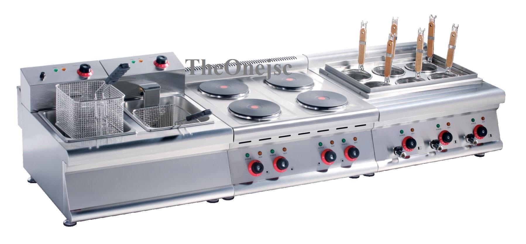 Stainless Steel Korean Kitchen equipment
