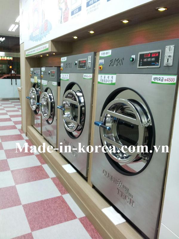 Máy Giặt Hàn Quốc ALPS