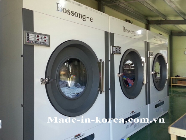 Tumble Dryer, clothes dryer washing line professional major importer firm Cleantech korea