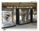 Price of Soft mount washer extractor machine PAROS  KOREA